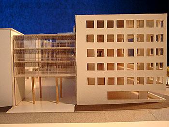 Kvarter Karet, kontor Liljeholmen Stockholm 0