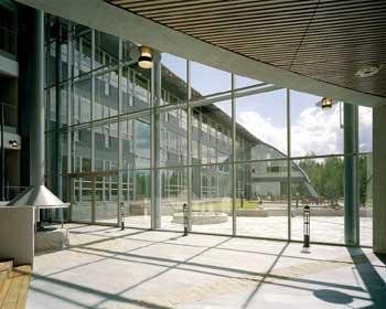 ATCC, Air Traffic Control Center, Arlanda 0