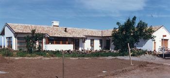 Villa Kamal, Torekov 1