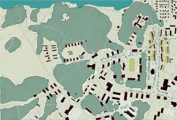 Lv 3-området, Norrtälje 1