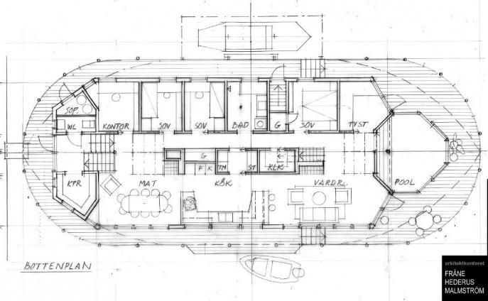 Husbåten 0