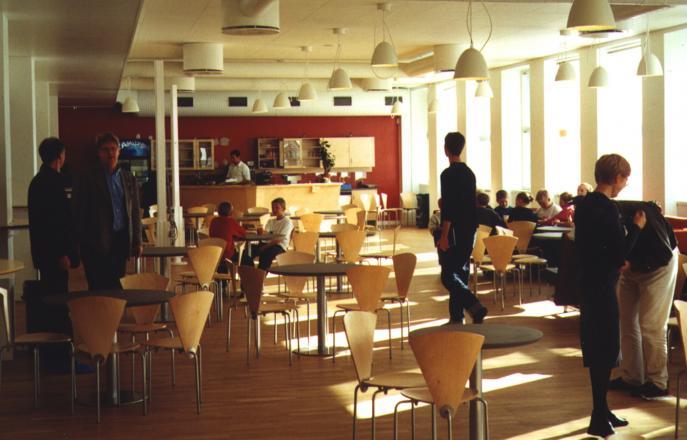 L'Estradska skolan, Södermalm 1