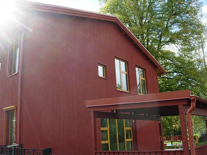 Smedbyns förskola, Huskvarna Jönköping 1