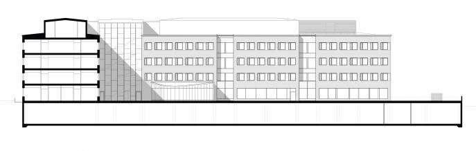 Madängen, stadshus Huskvarna Jönköping 1