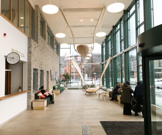 Madängen, stadshus Huskvarna Jönköping 4