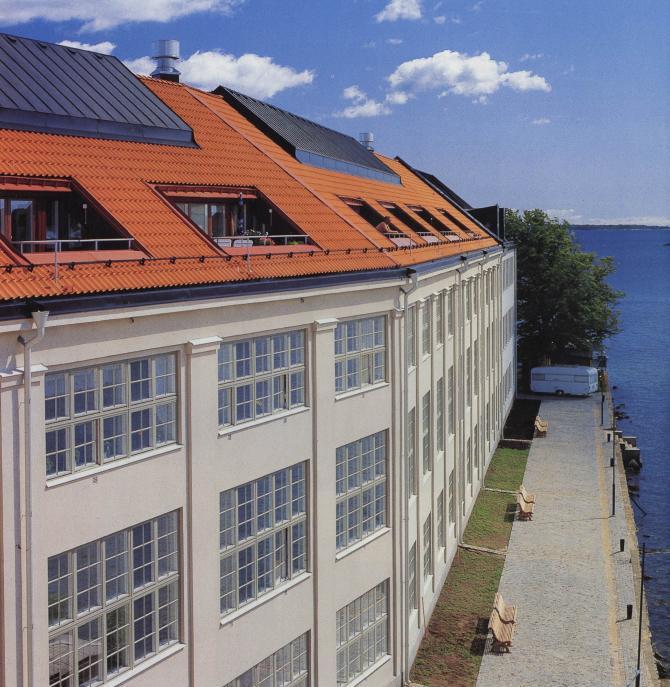 Stumholmen, Karlskrona 3