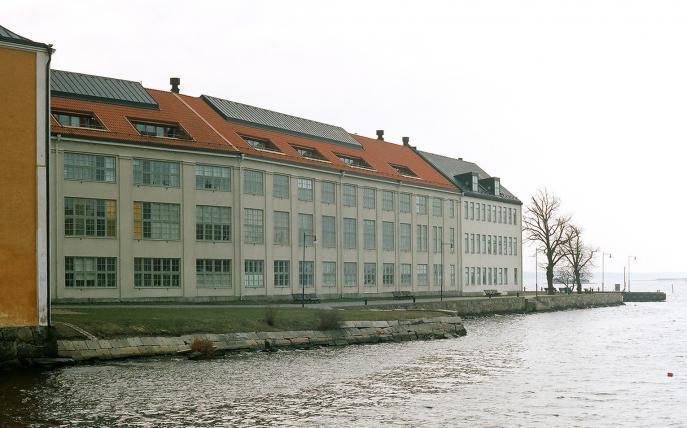 Stumholmen, Karlskrona 0