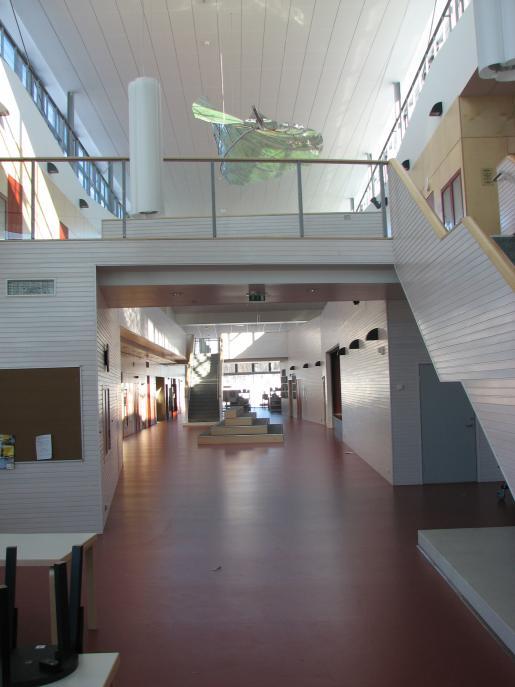 Fagereng Skole, Tromsö Norge 1