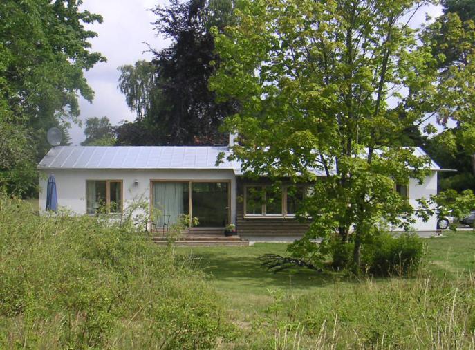 Villa Löf, Ljugarn Gotland 0