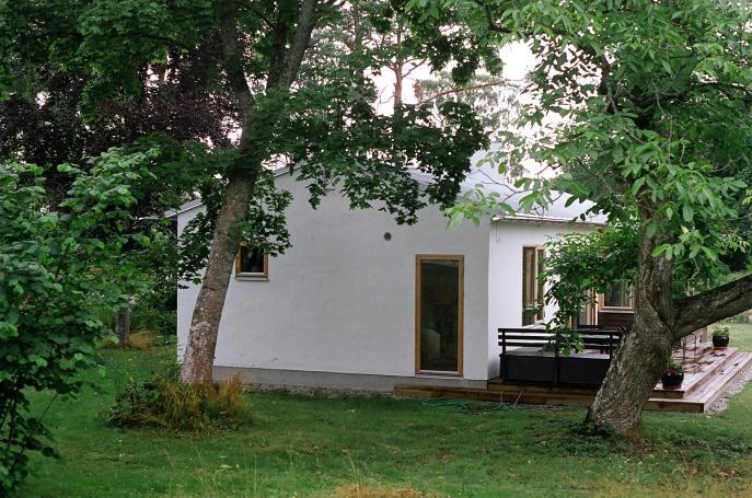 Villa Löf, Ljugarn Gotland 2