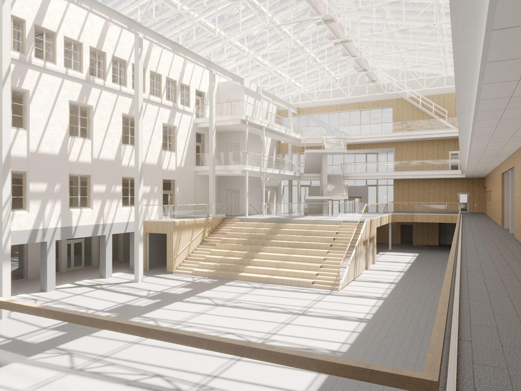 Bild: Sundell Arkitekter